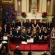 Advent Carol Service at Chapelle St. Patrick 2017