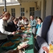 Chaplaincy Celebrates St Patrick's Day 2014 Picnic