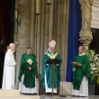 Irish Pilgrimage Mass in Notre Dame de Paris