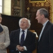 President Higgins Official Visit