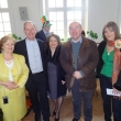 Irish Chaplaincy Community and Visitors on St Patrick's Day