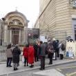 Pilgrim Walk from Collège des Irlandais to Notre Dame de Paris