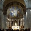 St Patrick's Day 2014 in Sacré Coeur